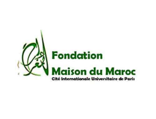 08 – Fondation Maison du Maroc